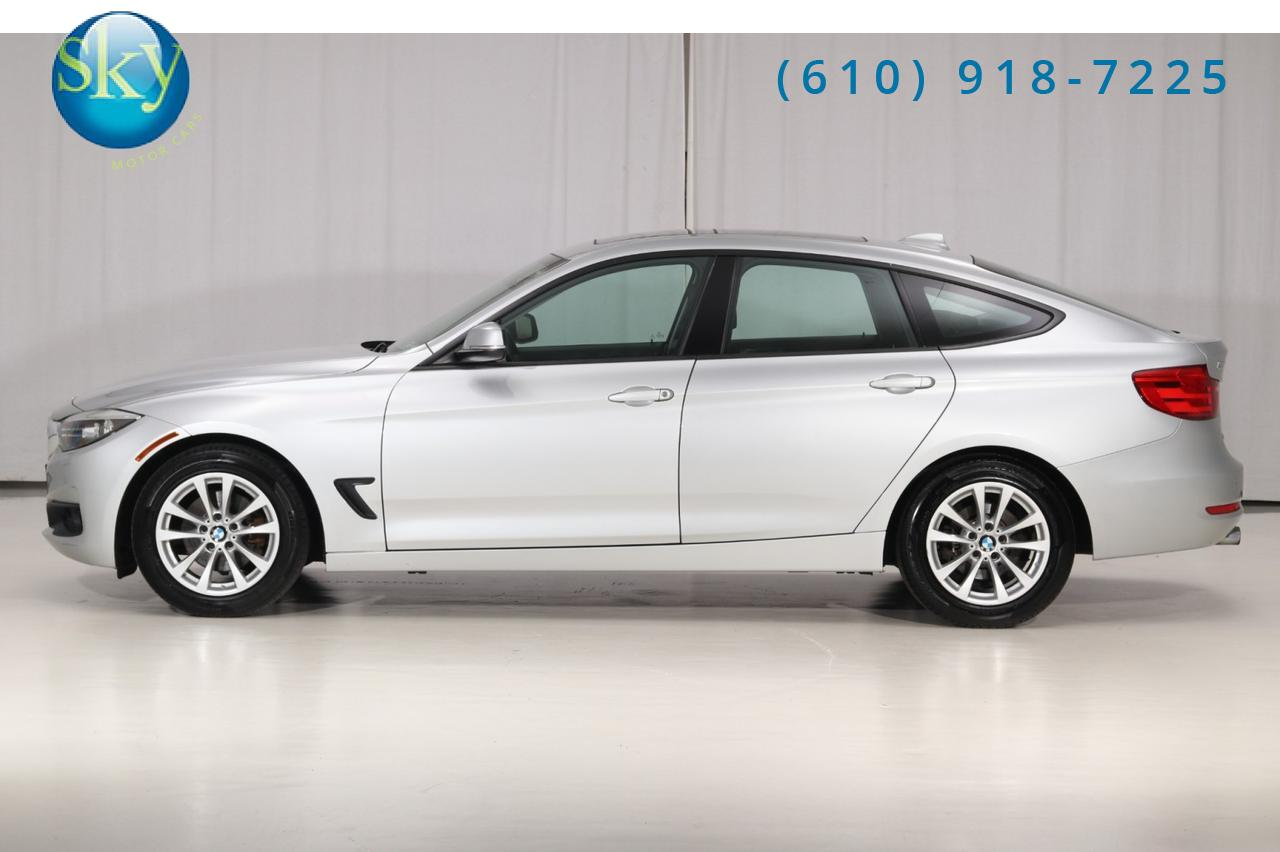 2015 BMW 3 Series Gran Turismo AWD 328i xDrive West Chester PA