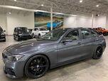 2015 BMW 320i Upgrades