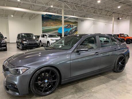 2015 BMW 320i Upgrades Charlotte NC