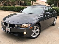 2015_BMW_320i xDrive_AWD PREMIUM PACKAGE DRIVER ASSISTANCE PACKAGE NAVIGATION SUNROOF_ Addison TX