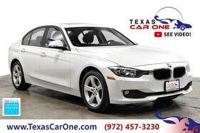 2015_BMW_320i xDrive_AWD PREMIUM PKG SUNROOF LEATHER HEATED SEATS KEYLESS START BLUET_ Carrollton TX