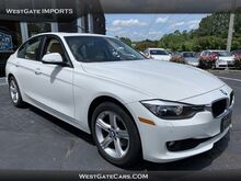 2015_BMW_320i_xDrive_ Raleigh NC