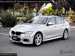 2015_BMW_328_Lighting/Harmon Kardon/ One Owner MSRP $50,525_ Fremont CA