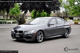 2015_BMW_328 M Sport with Drivers Assistance/Lighting Package_Oyster Interior/One Owner MSRP $48,500_ Fremont CA