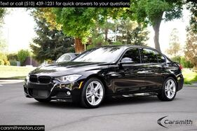2015_BMW_328 M Sport with Drivers Assistance/Lighting Package_Tech Pkg with Heads Up/MSRP $51,700 Loaded_ Fremont CA
