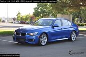 2015 BMW 328 M Sport with Technology Package/Heads Up MSRP $53,125 DYNAMIC HANDLING PKG!!/Drivers Assistance Pkg/Harmon Kardon