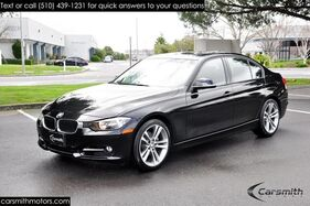 2015_BMW_328 Sport Line Sedan w/ Drivers Assistance MSRP $49235_Premium/Nav/Heated Seats/Harmon Kardon_ Fremont CA