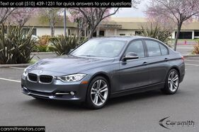 2015_BMW_328 Sport w/ Technology and Heads Up MSRP $50,145_Lighting/Premium/Drivers Assistance/Heated Seats_ Fremont CA