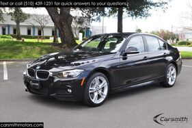 2015_BMW_328 X Drive AWD M Sport Sedan MSRP $53,450_Drivers Assistance Plus/Cold Weather Pkg/Navigation_ Fremont CA