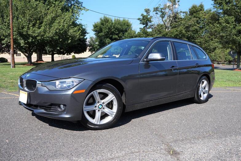 2015 BMW 328XI Wagon  Lodi NJ