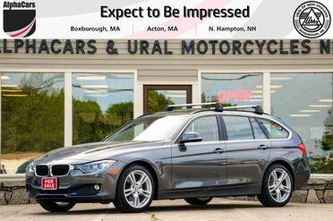2015_BMW_328d_xDrive Sport Wagon_ Boxborough MA