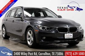 2015_BMW_328d xDrive Sport Wagon_TOURING AWD DRIVER ASSIST PKG TECH PKG PREMIUM PKG NAVIGATION PA_ Carrollton TX