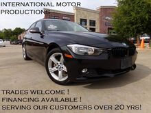 2015_BMW_328i_*1 Owner/0-Accidents*_ Carrollton TX