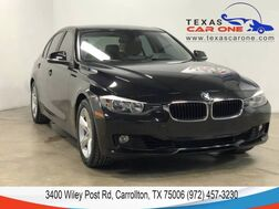 2015_BMW_328i_LEATHER SEATS COMFORT ACCESS WITH KEYLESS START BLUETOOTH AUTOMA_ Carrollton TX