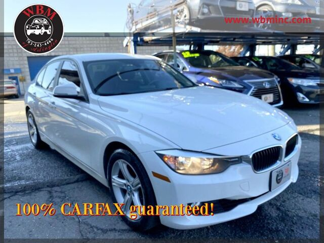 2015 BMW 328i Sedan Arlington VA