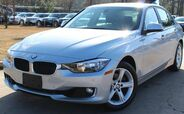 2015 BMW 328i xDrive - w/ NAVIGATION & LEATHER SEATS