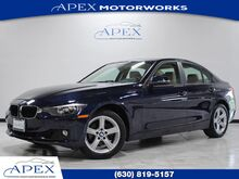 2015_BMW_328i_xDrive_ Burr Ridge IL