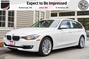2015_BMW_328i_xDrive Luxury Wagon_ Boxborough MA