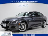 BMW 328i xDrive M-SPORT 1 Owner 2015