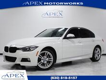 2015_BMW_328i_xDrive M-Sport 1 Owner_ Burr Ridge IL