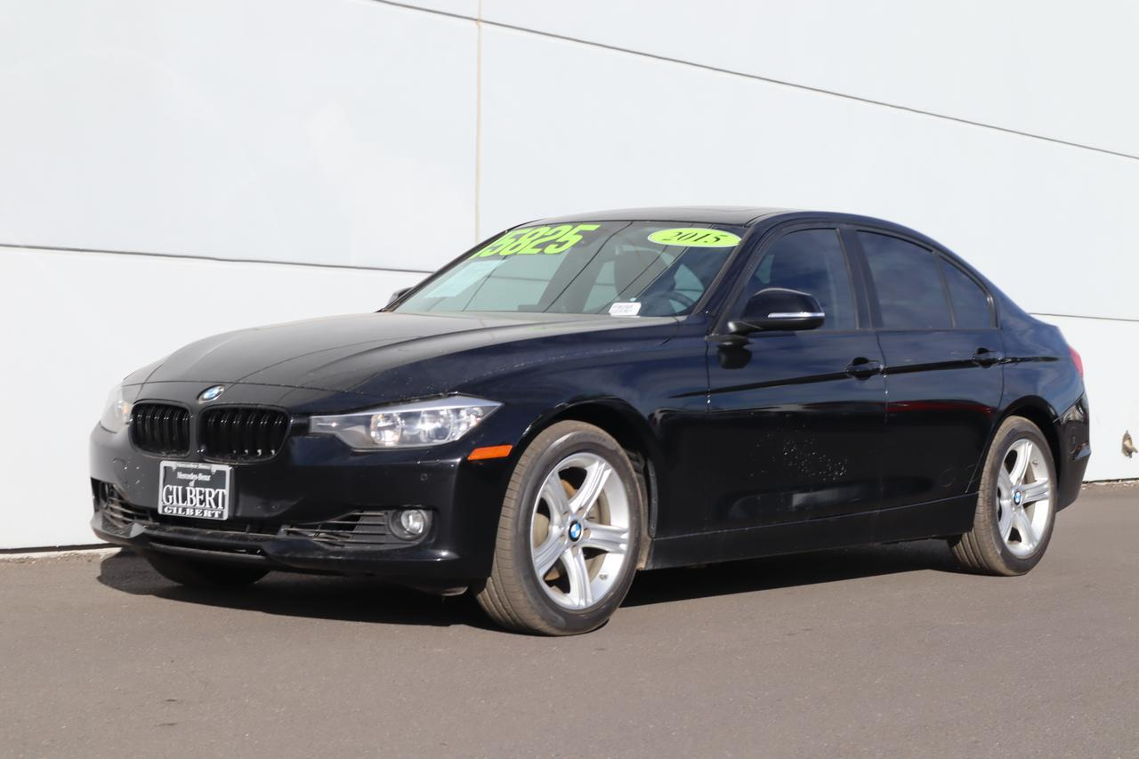 2015 BMW 328i xDrive Sedan Gilbert AZ