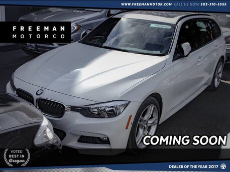2015_BMW_328i_xDrive Wagon M Sport Nav Surround View Cam Pano_ Portland OR