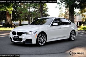 2015_BMW_335 M Sport with Drivers Assistance Pkg MSRP $53,765_19 Wheels/Xenon and One Owner_ Fremont CA