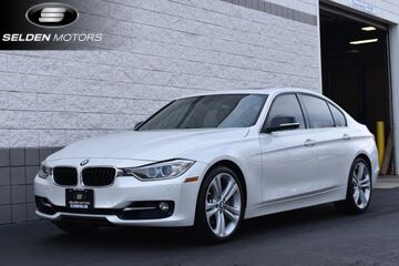 2015_BMW_335i_335i_ Willow Grove PA