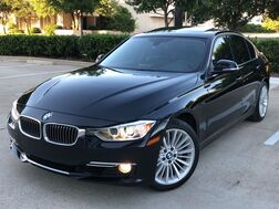 2015_BMW_335i_LUXURY LINE PREMIUM PACKAGE DRIVER ASSISTANCE PACKAGE NAVIGATION SUNROOF_ Addison TX