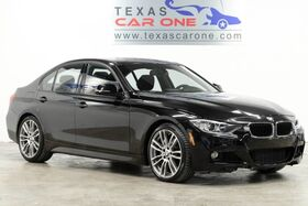 2015_BMW_335i_M SPORT M SPORT PKG PREMIUM PKG TECH PKG NAVIGATION HEAD-UP DISPLAY SUNROOF_ Carrollton TX