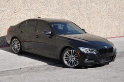BMW 335i M Sport Package 2015