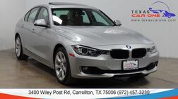 2015_BMW_335i xDrive_AWD DRIVER ASSIST PKG PREMIUM PKG NAVIGATION SUNROOF LEATHER_ Carrollton TX