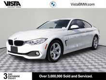 2015_BMW_4 Series_428i_ Coconut Creek FL