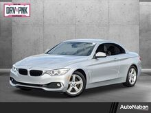 2015_BMW_4 Series_428i_ Fort Lauderdale FL