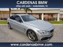 2015_BMW_4 Series_428i Gran Coupe_ McAllen TX