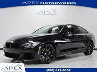 BMW 4 Series 428i Gran Coupe 1 Owner M Sport 2015