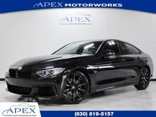 2015_BMW_4 Series_428i Gran Coupe 1 Owner M Sport_ Burr Ridge IL