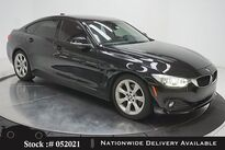 BMW 4 Series 428i Gran Coupe NAV,CAM,SUNROOF,HTD STS,PARK ASST 2015