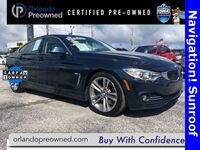 BMW 4 Series 428i Gran Coupe 2015