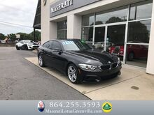 2015_BMW_4 Series_428i_ Greenville SC