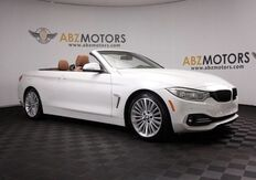 2015_BMW_4 Series_428i HUD,Navigation,Camera,Heated Seats,Keyless GO_ Houston TX