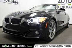2015_BMW_4 Series_428i_ Houston TX