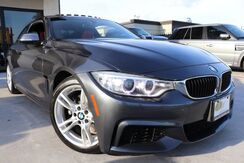 2015_BMW_4 Series_428i M-SPORT PKG 1 OWNER TEXAS BORN_ Houston TX