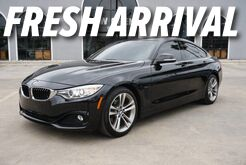 2015_BMW_4 Series_428i_ Mission TX