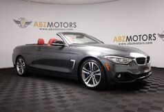 2015_BMW_4 Series_428i Sport,Navigation,Camera,Heated Seats_ Houston TX