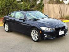BMW 4 Series 428i xDrive AWD 2dr Coupe 2015