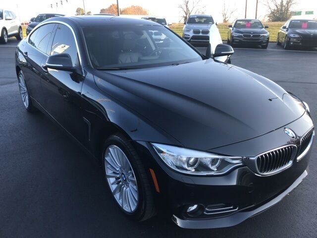 2015 BMW 4 Series 428i xDrive Gran Coupe Lexington KY