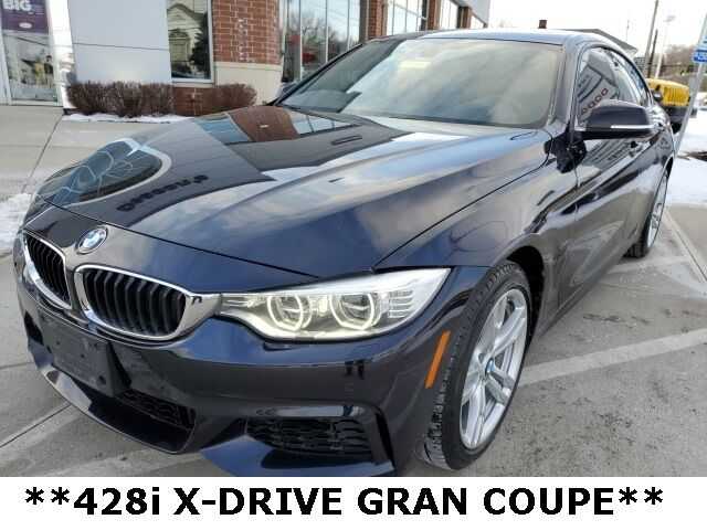 2015 BMW 4 Series 428i xDrive Gran Coupe Mayfield Village OH