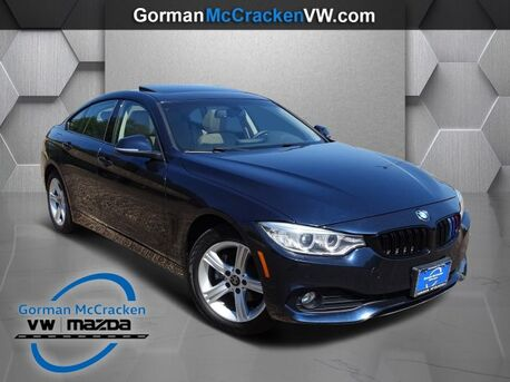2015_BMW_4 Series_428i xDrive_ Longview TX