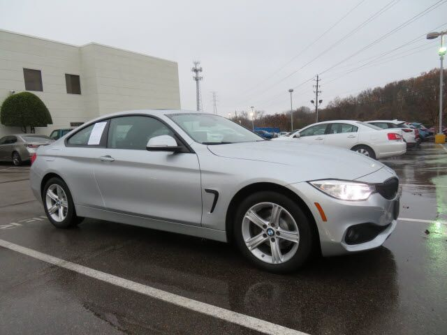 2015 BMW 4 Series 428i xDrive Memphis TN